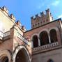 le nozze di Mihaela si Claudiu e Castello di Mornico 4