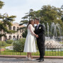 Le nozze di Grazia Maggiore e Foto Liber 12