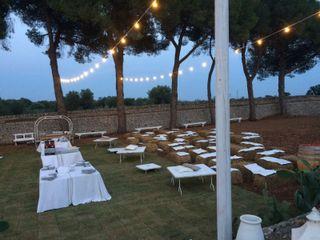 Ristò Catering Matrimoni in Masseria 7