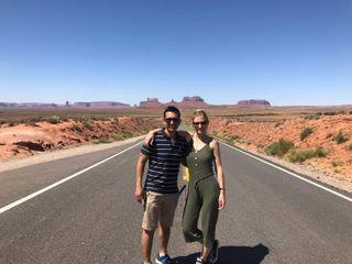 Emilio e Valeria - Evolution Travel 1