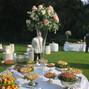 Le nozze di Marcello Ronfani e Paola Motta Wedding Planner 77
