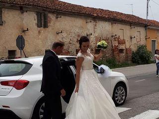 L'Atelier della Sposa 1