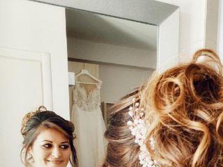 Francesca Rotondi Make Up 1