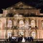 le nozze di Tamura Suardi e Castello di Belgioioso 8