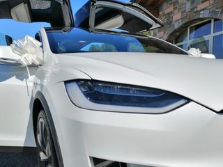 Enerev - Noleggio Tesla 2