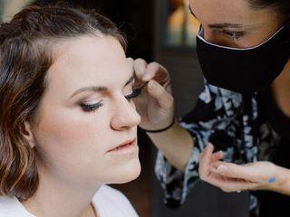Giulia Nepote Makeup Artist 3
