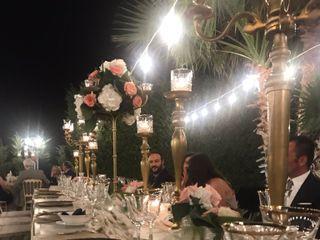 Zaliclò Banqueting 2