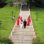 Le nozze di Samanta e Villa Cariola 34
