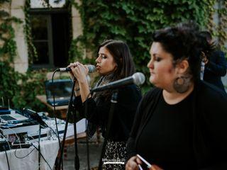 Le Diesis Live Music 1