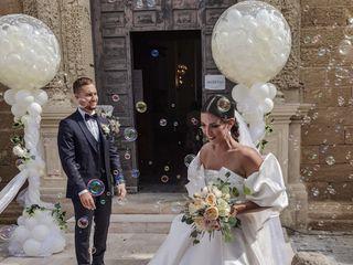 Idea Sposa San Vito dei Normanni 3
