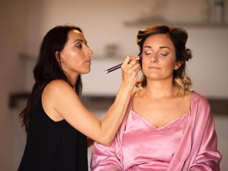 Paris Make-up Artist 1