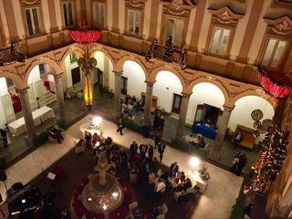 Grand Hotel Piazza Borsa 1