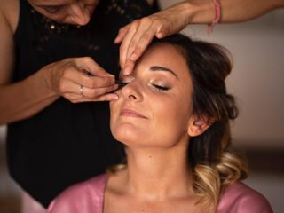 Paris Make-up Artist 2