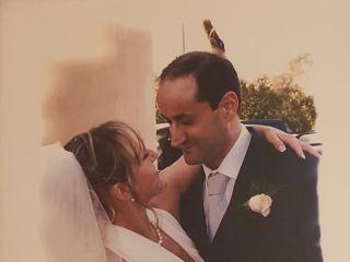 Tonigar Cerimoniere - Celebrante Matrimonio Civile 3