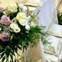 le nozze di Alice e Sefora Fiori e Piante 8