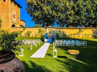 Castello Borromeo di Camairago 2