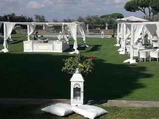 Villa Appia Eventi 1