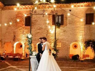Silvia Daniele Wedding Planner 1
