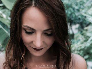 MariaGrazia Santoro Makeup artist 4