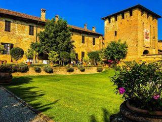 Castello Borromeo di Camairago 3