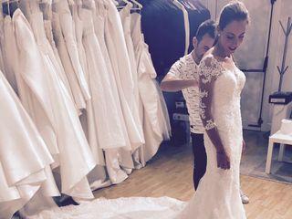 Bridal Couture by Marco Ricciuti Sposa 5