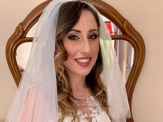 Federica Greco Make-Up Artist 5