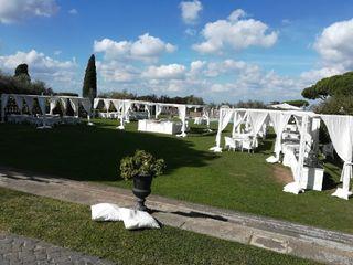 Villa Appia Eventi 4