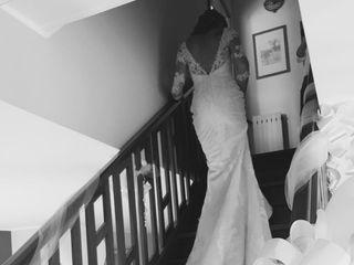 Bridal Couture by Marco Ricciuti Sposa 6