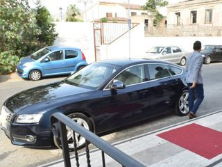 AM Wedding Car 5