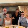 Le nozze di Simona Gabriele e Clara Visentin Vocalist & Team 7