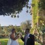 le nozze di Marianna Bello e Castello Rocca dei Cavalieri 10
