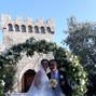 le nozze di Marianna Bello e Castello Rocca dei Cavalieri 12
