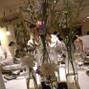 le nozze di Stefania Canestrelli e Isabella flower design 19