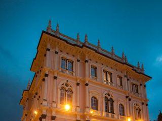 Villa Andrea Ponti 7