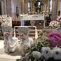 Le nozze di Valentina V. e Rita Milani scenografie floreali 78
