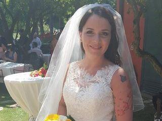 Rossella Perversini Make-Up Artist 2