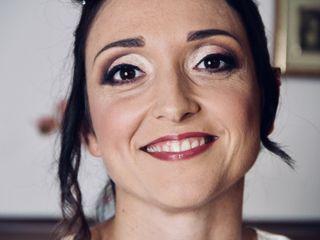 Sara Mancini MakeUp Artist 5
