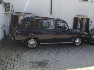 London Taxi Noleggio 5