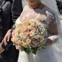 Le nozze di Valentina V. e Rita Milani scenografie floreali 81