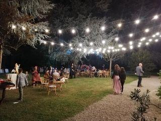 Villa La Quiete di Mezzana 2
