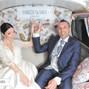 le nozze di Sara e Centro Sposi Nomentana 8