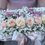 Le nozze di Valentina V. e Rita Milani scenografie floreali 83
