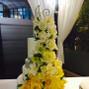 le nozze di Antonella e Antonella di Maria Torte & Design 1