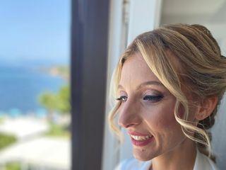 Viviana D'emanuele Make-up Artist 2