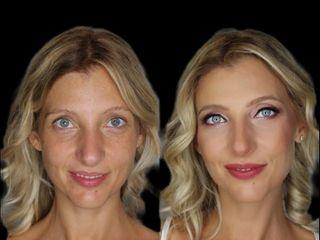Viviana D'emanuele Make-up Artist 3