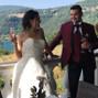 le nozze di Sara Persechino e Ristorante Il Castagnone - Diana Park Hotel 15