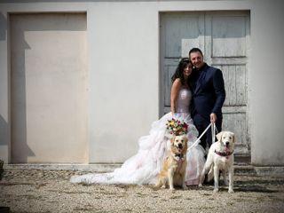 Orma di Maya - Wedding Pet Sitter 3