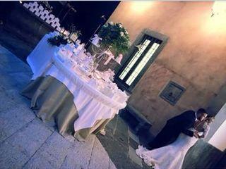 Castello di Casapozzano 4