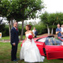 le nozze di Amadio Concetta e Guida Sicura Supercar 2
