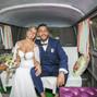 le nozze di Giulia Vanzetto e Foto Pelosin Michele 14